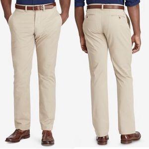 Polo Ralph Lauren Big Tall Classic-Fit Chino Pants